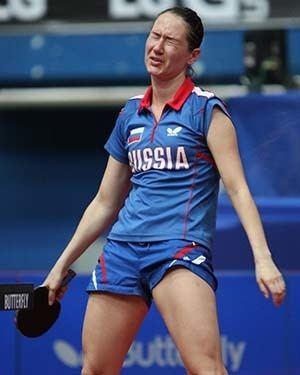 Polina Mikhailova MIKHAILOVA Polina LINKS