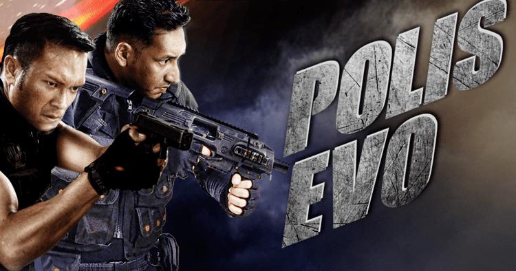 Polis Evo TeamKuryu Polis Evo 2015 WEBDL 720p