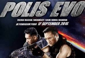 Polis Evo Polis Evo Jwanita continues performing strongly at the box office