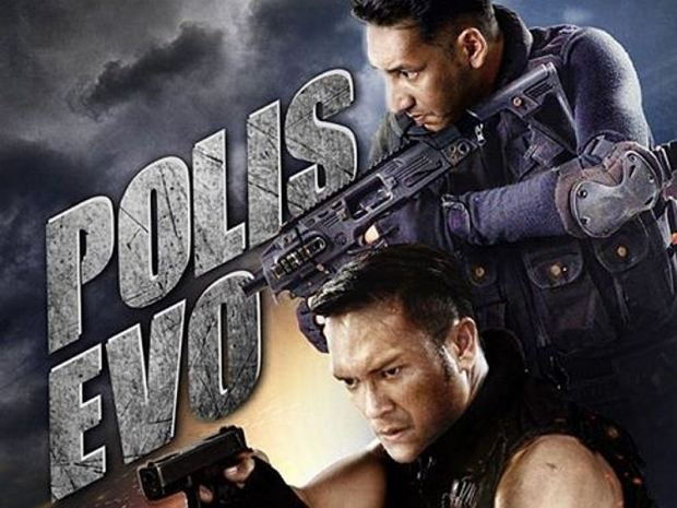 Polis Evo Polis Evo39 to be screened in New York