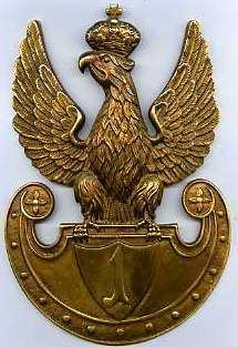 Polish 1st Legions Infantry Regiment