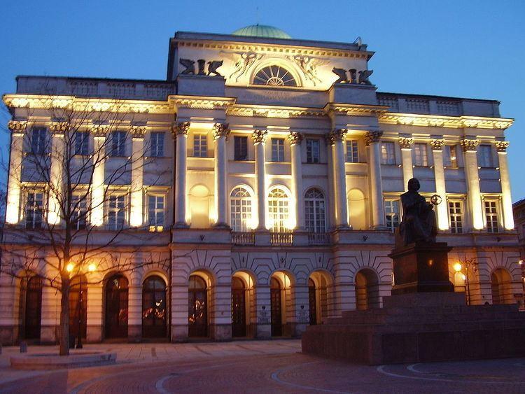Polish Academy of Sciences