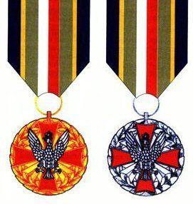 Polish Army Medal