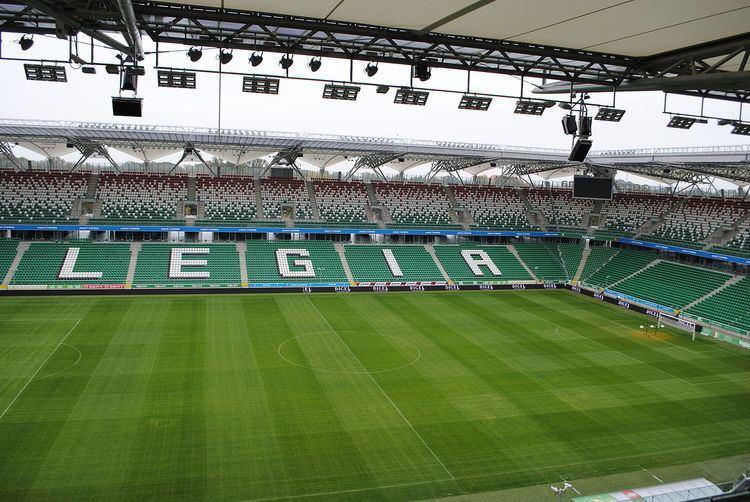 Polish Army Stadium