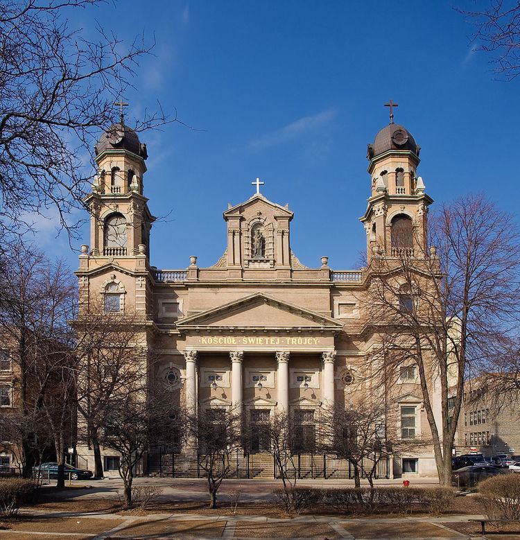 Polish Cathedral style