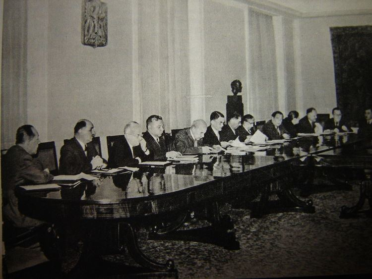 Polish Council of State