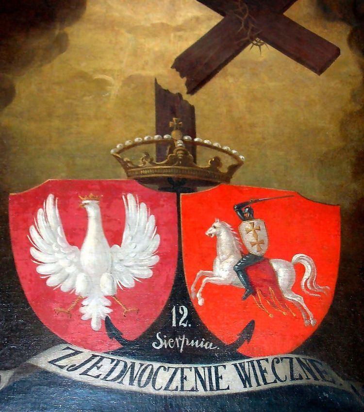 Polish-Lithuanian identity