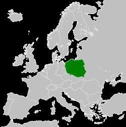 Polish People's Republic Polish People39s Republic Wikipedia