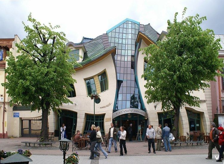 Polish postmodernism