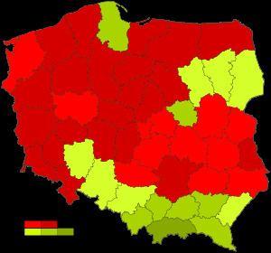 Polish presidential election, 1995 httpsuploadwikimediaorgwikipediacommonsthu