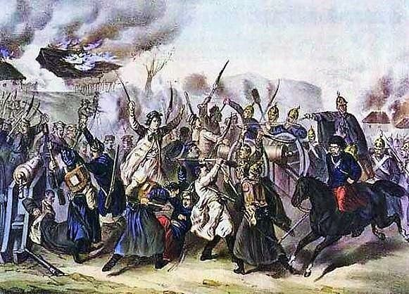 Polish Thermopylae