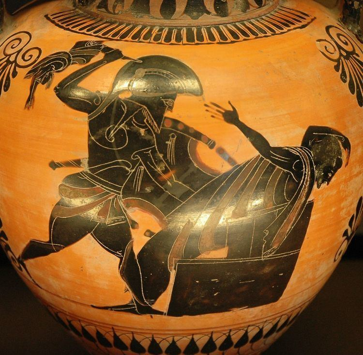 Polites (prince of Troy)