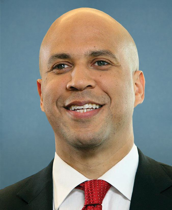 Political positions of Cory Booker