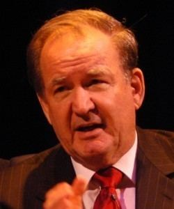Political positions of Pat Buchanan
