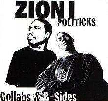 Politicks: Collabs & B-Sides httpsuploadwikimediaorgwikipediaenthumb6