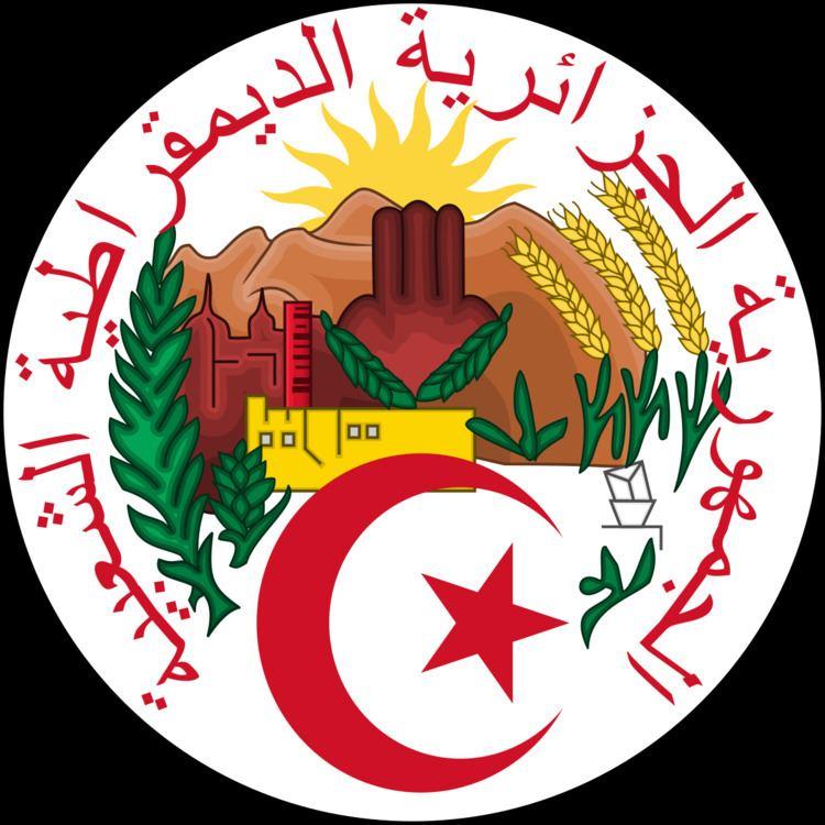 Politics of Algeria