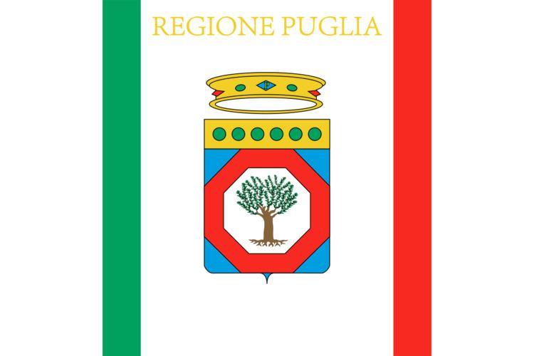 Politics of Apulia