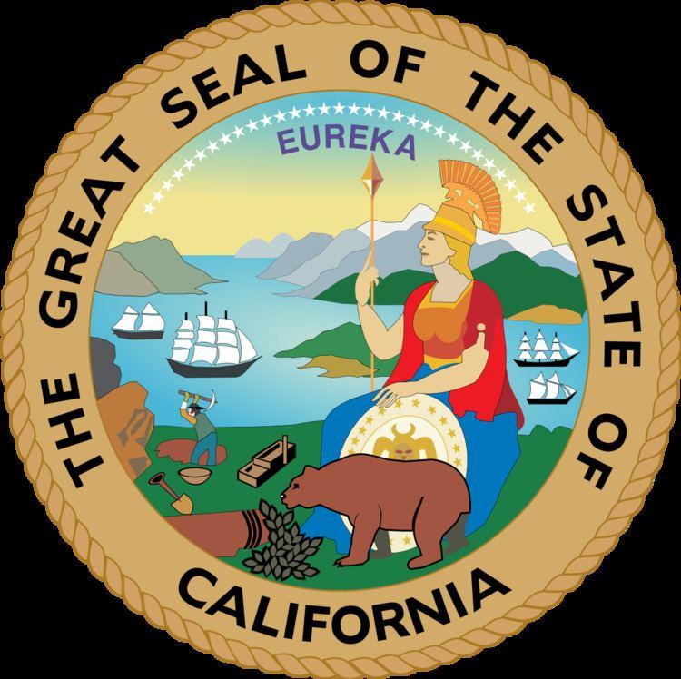 Politics of California