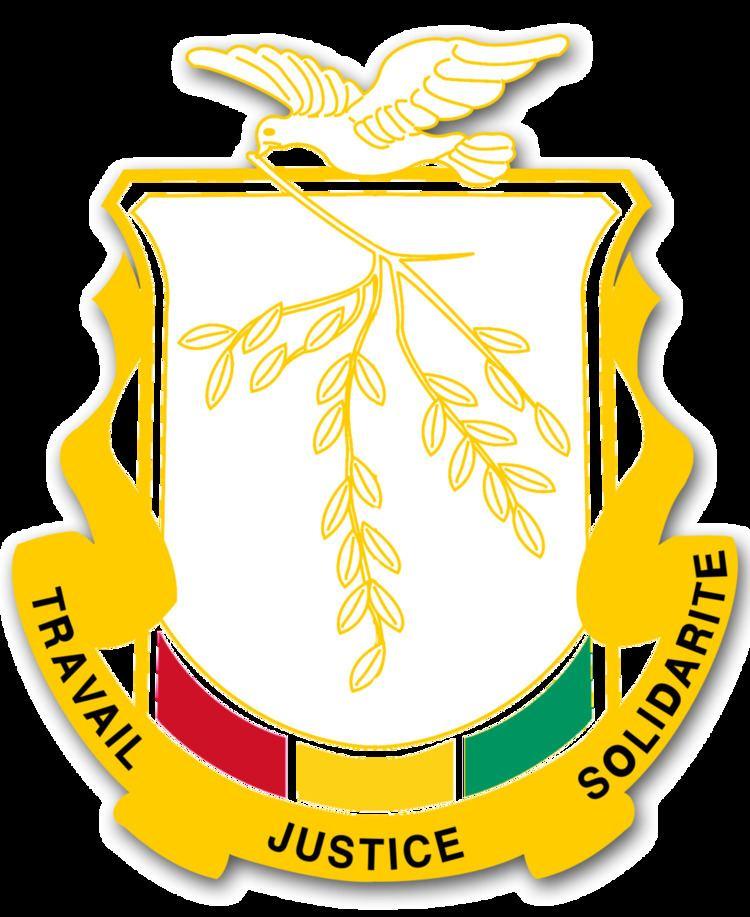 Politics of Guinea