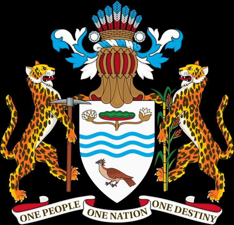 Politics of Guyana