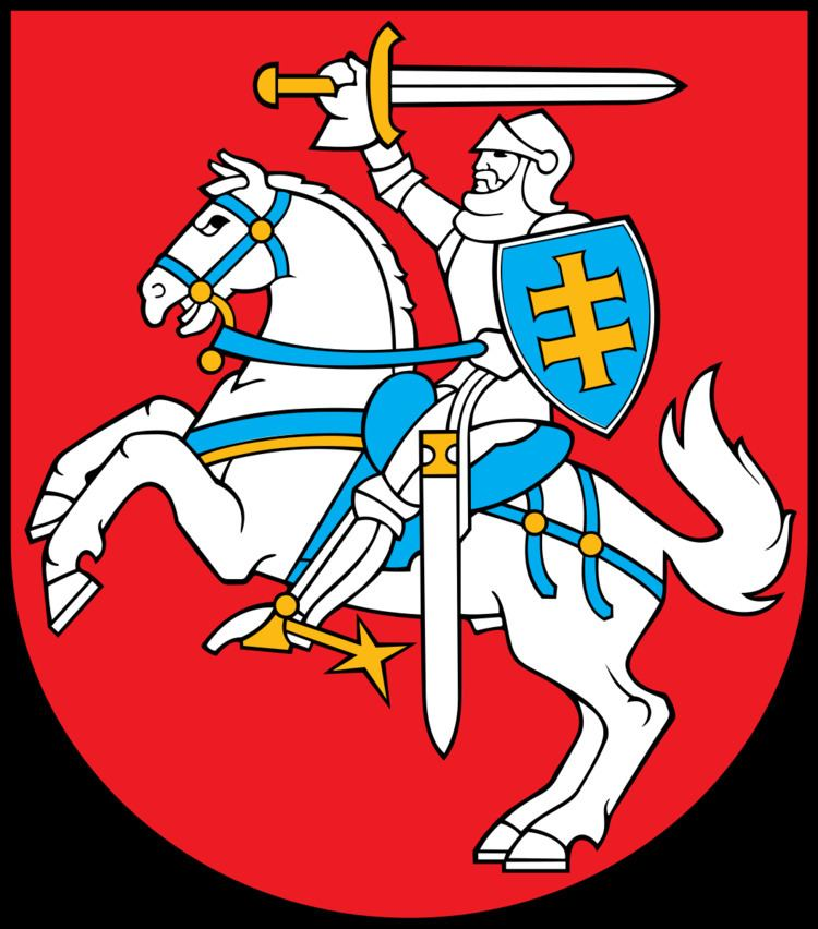 Politics of Lithuania