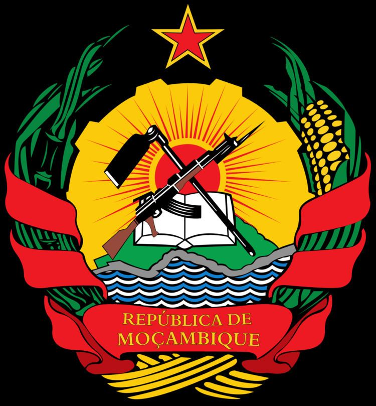 Politics of Mozambique