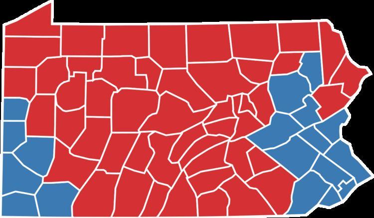 Politics of Pennsylvania