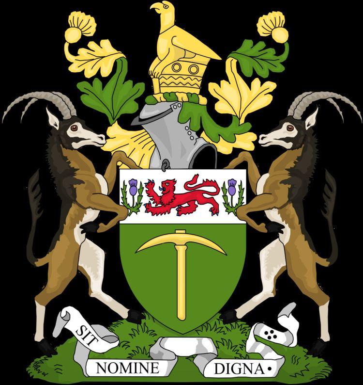 Politics of Rhodesia