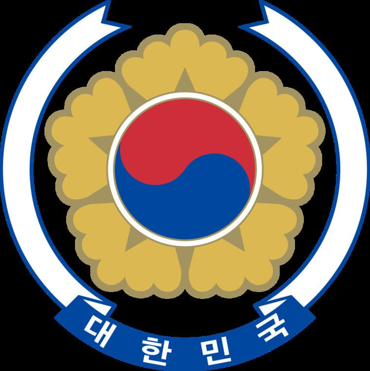 Politics of South Korea