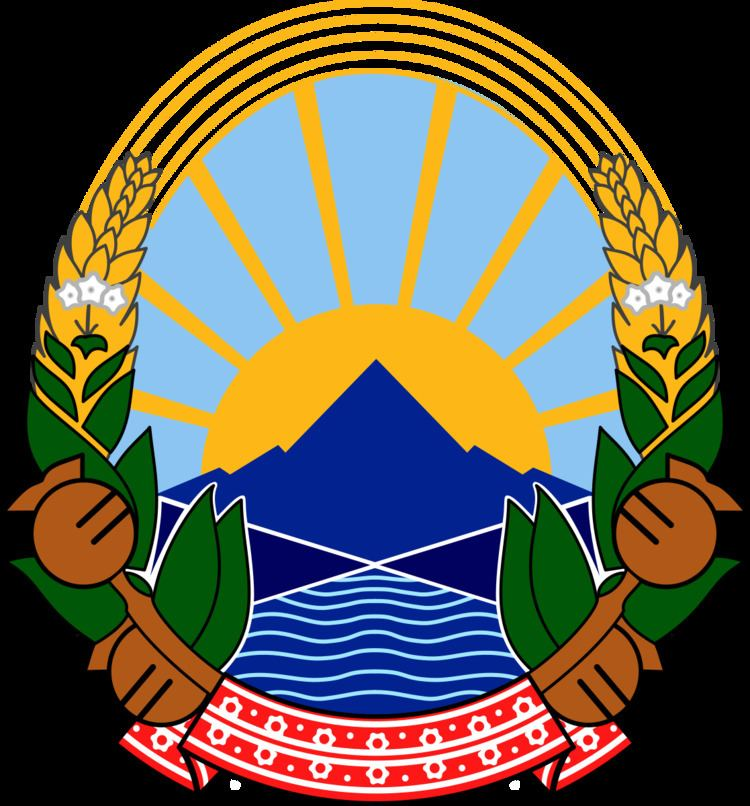 Politics of the Republic of Macedonia