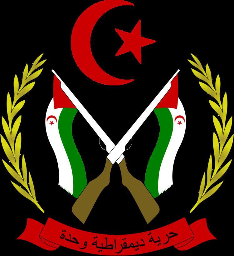 Politics of the Sahrawi Arab Democratic Republic