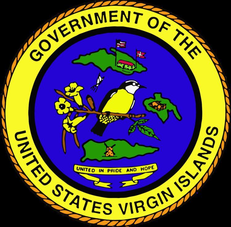 Politics of the United States Virgin Islands