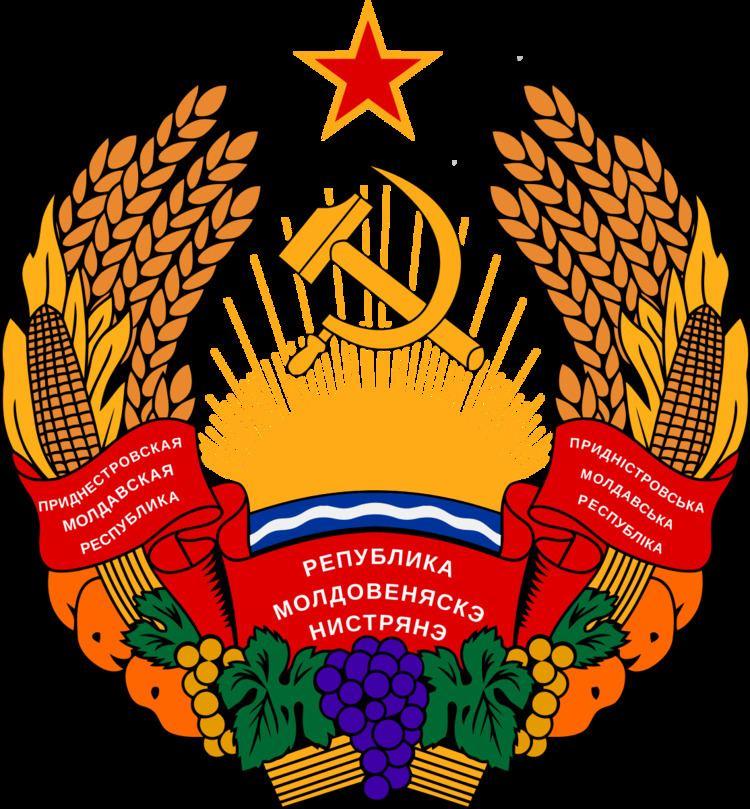 Politics of Transnistria