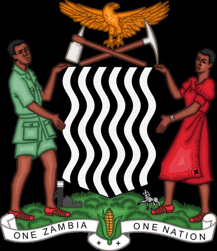 Politics of Zambia