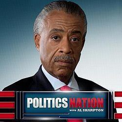 PoliticsNation with Al Sharpton PoliticsNation with Al Sharpton Wikipedia