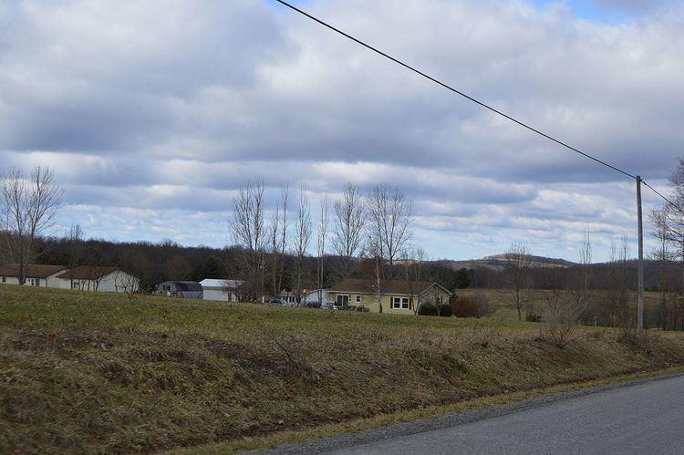 Polk Township, Jefferson County, Pennsylvania