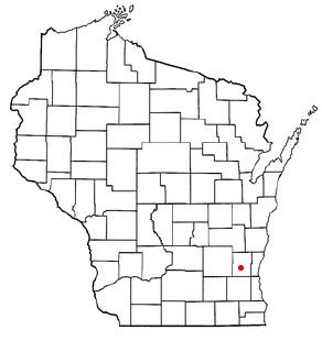 Polk, Wisconsin