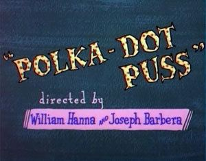 Polka Dot Puss movie poster