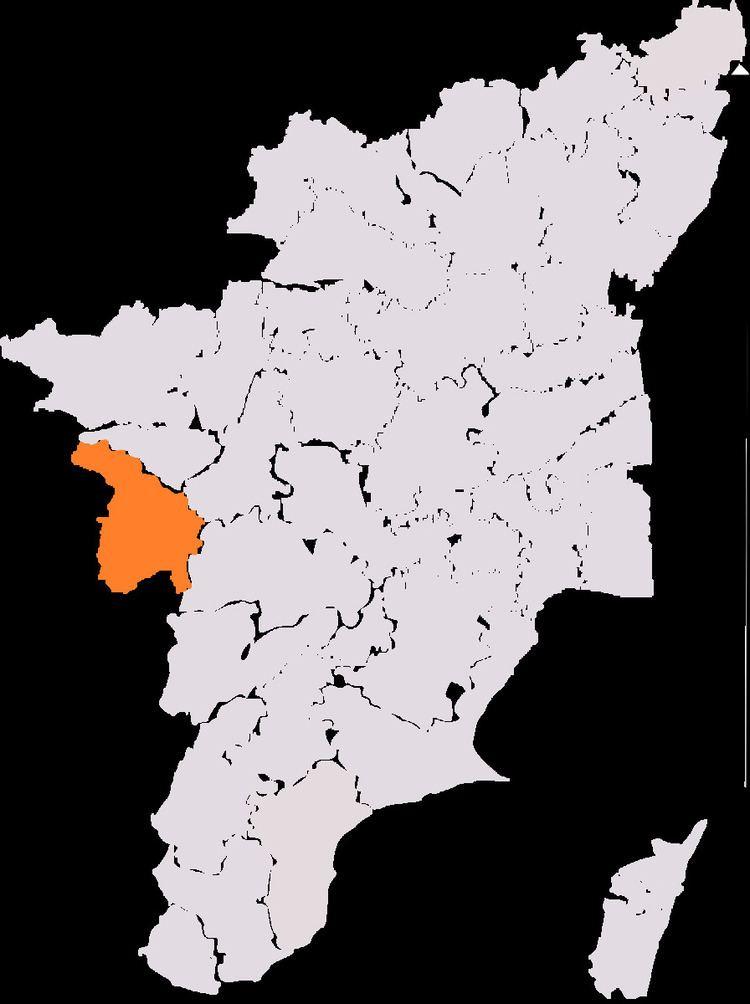 Pollachi (Lok Sabha constituency)
