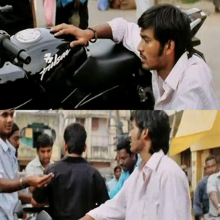 Polladhavan (2007 film) Polladhavan Meme Templates HQ Lenzografy