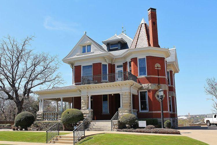 Pollock-Capps House