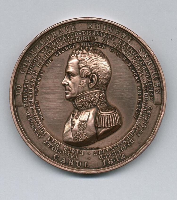 Pollock Medal