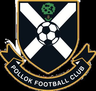 Pollok F.C. httpsuploadwikimediaorgwikipediaen990Pol
