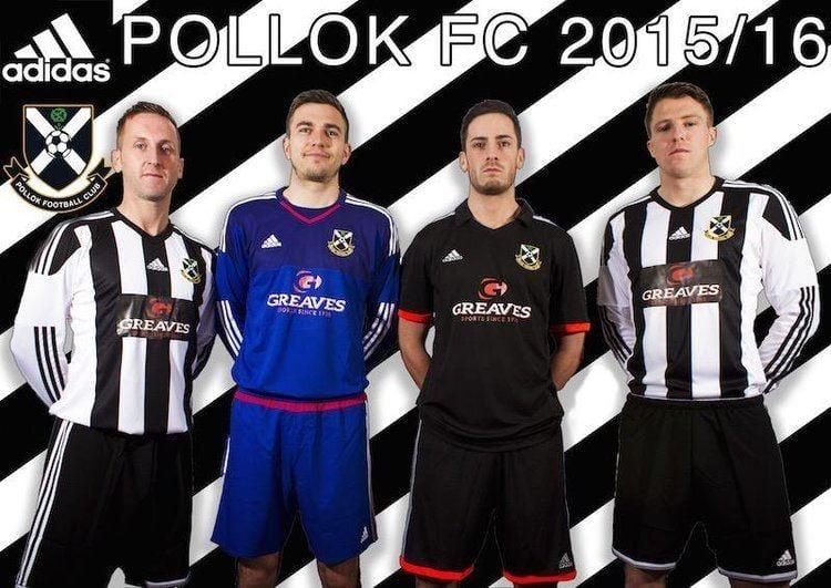 Pollok F.C. Pollok FC on Twitter quotPollok FC 201516 HomeGKThird Kit
