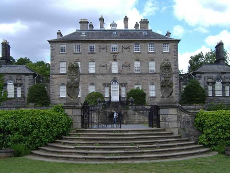 Pollok House Pollock House Glascow Built in 1792 The ancestral home of the