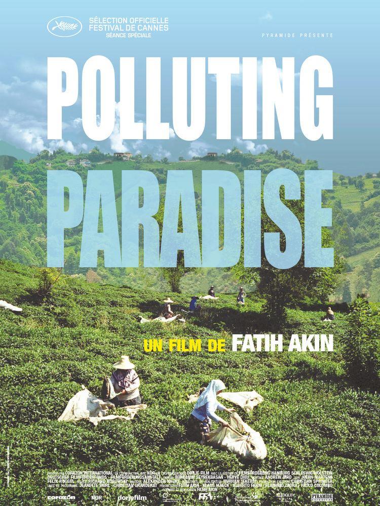 Polluting Paradise Polluting Paradise film 2012 AlloCin