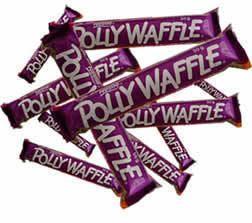 Polly Waffle Polly Wolly Polly Waffle Warren Fahey