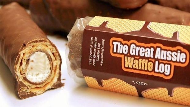 Polly Waffle Polly Waffle set to return to shelves thanks to Melbourne company