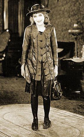 Pollyanna (1920 film) Silent Era Progressive Silent Film List