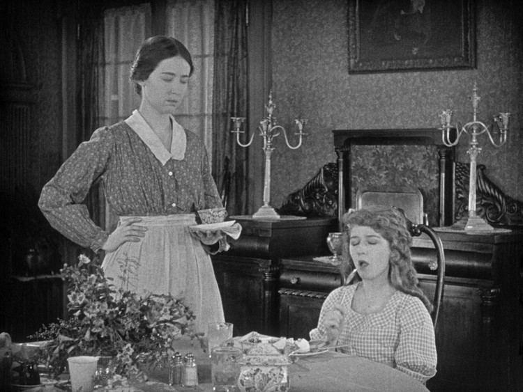 Pollyanna (1920 film) Pollyanna 1920 film Alchetron The Free Social Encyclopedia